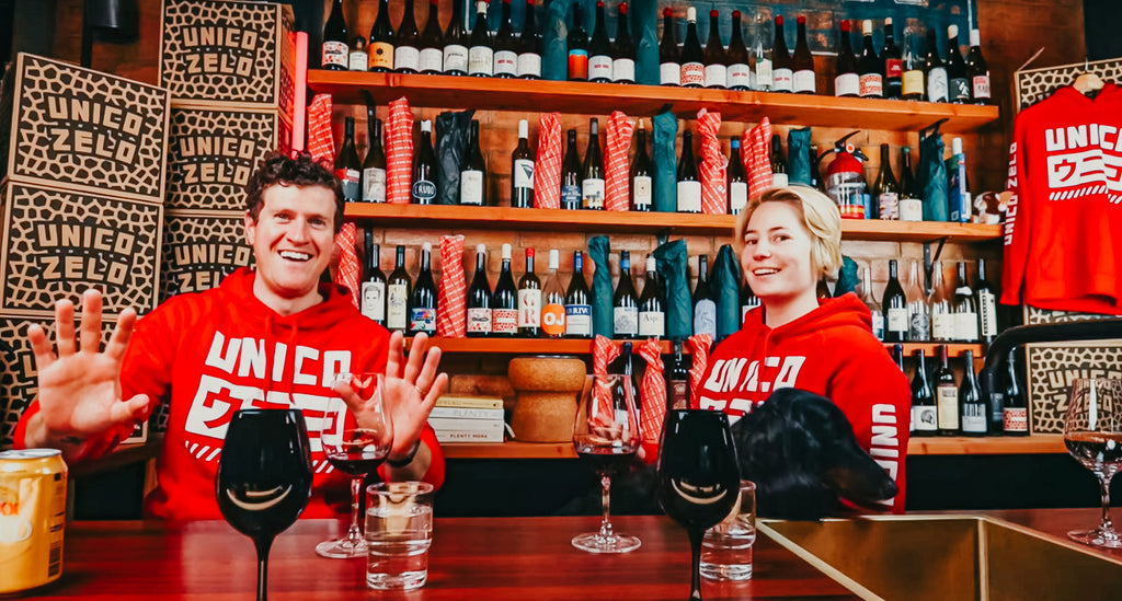 WFTP Episode 38: Laura Carter (Unico Zelo Wine Queen)