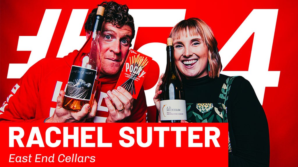 WFTP Episode 54: Rachel Sutter (East End Cellars)