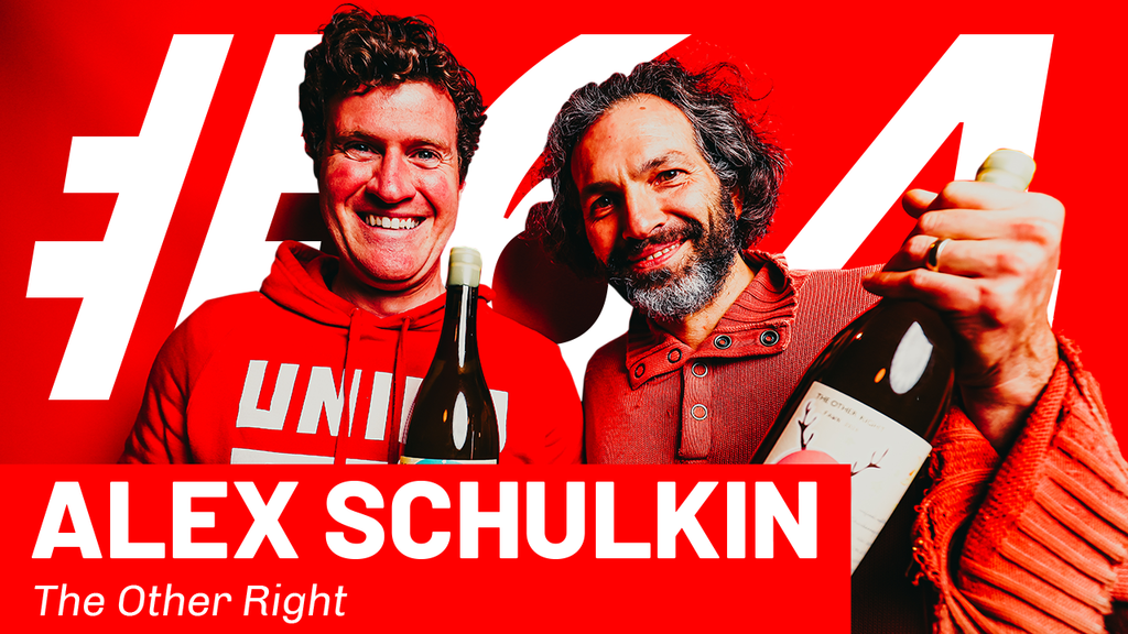 WFTP Episode 64: Alex Schulkin (The Other Right)