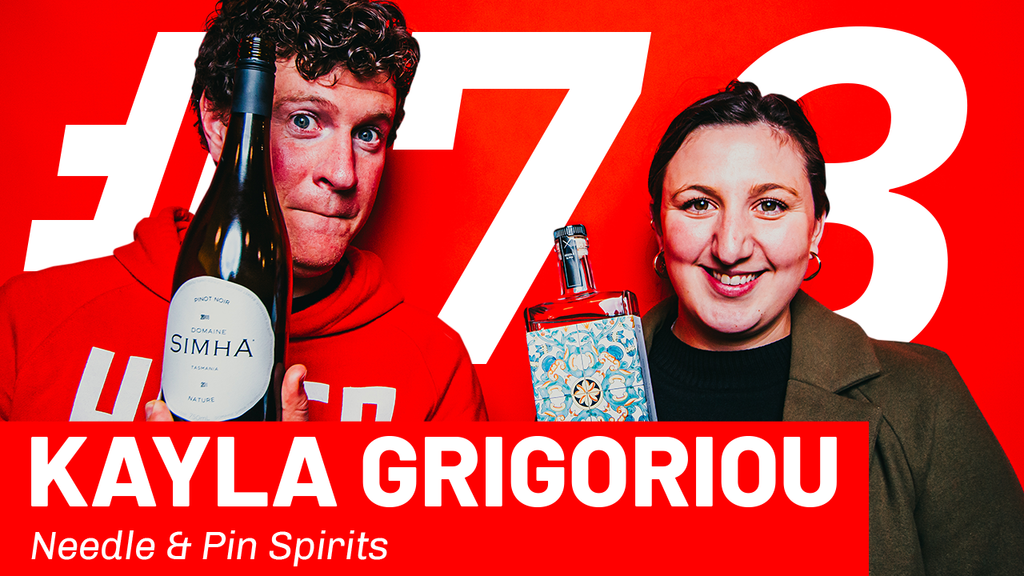 WFTP Episode 73: Kayla Grigoriou (Needle & Pin Spirits)