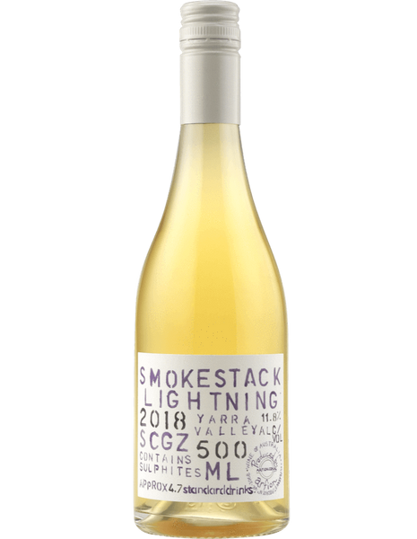 Smokestack Lightning 'SCGZ' Gewurtztraminer, Yarra Valley