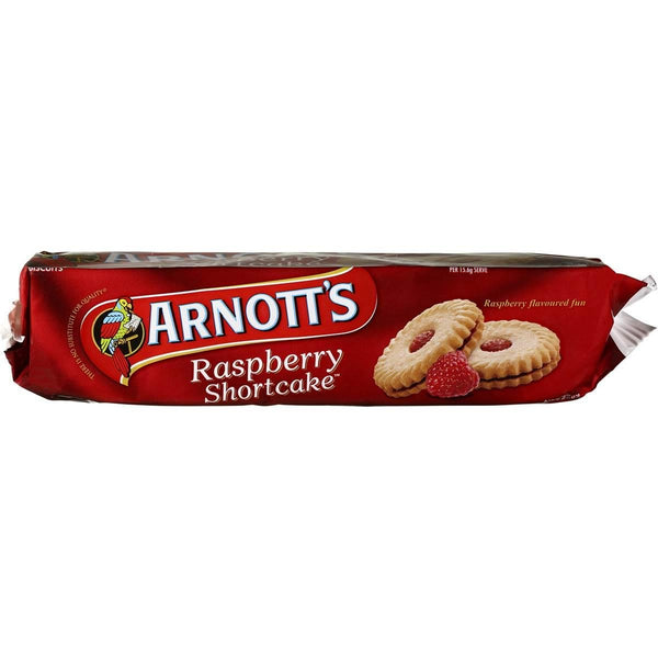 Unico-Zelo-Blog-Arnott's-Raspberry-Shortcake-Biscuits