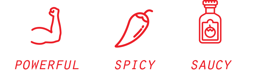 Unico-Zelo-Pastafarian-Powerful-Spicy-Saucy