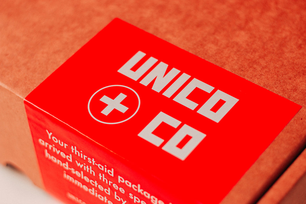 Unico + Co Subscription.-Subscription-Unico Zelo