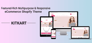 Free Shopify Themes For Your e-Commerce Store | CodeGear Themes