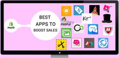 Top 15 Free Shopify Apps to Boost Sales 2017