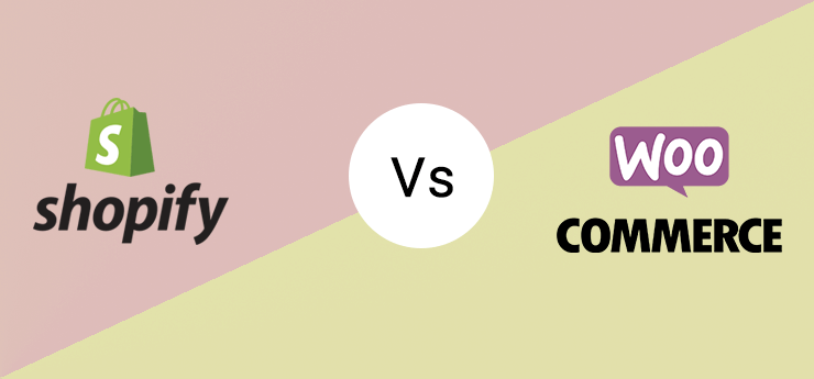 Shopify Vs WooCommerce + WordPress : Which One is Best For Online Store?