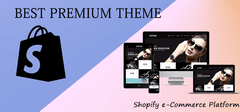 Best Premium Shopify Themes | 2017