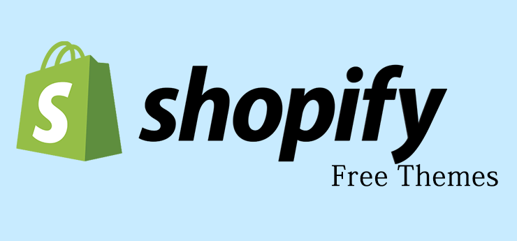 Best Free Shopify Themes 2017
