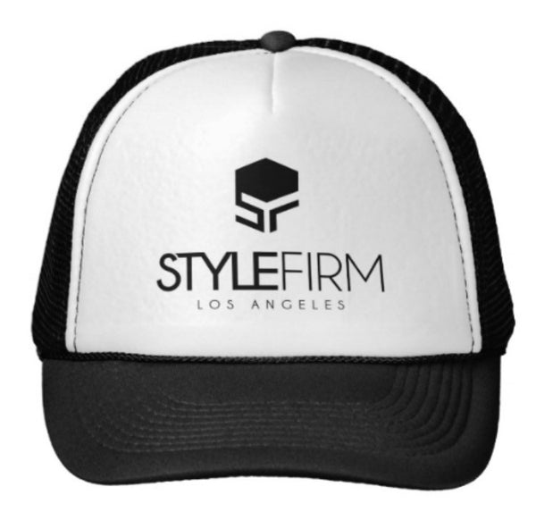 Style Firm Los Angeles Trucker Hat