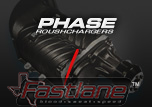 Phase 1 Mustang Superchargers