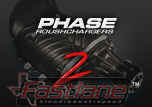 Phase 2 Mustang Superchargers