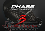 Phase 3 Mustang Superchargers