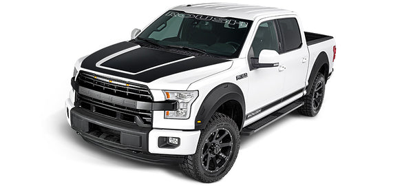 Ford F150 ROUSH