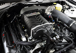 2015-2017 Ford Mustang Supercharger - Phase 1 670 HP Calibrated