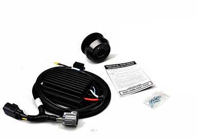 2015-2017 Mustang Phase 1 to Phase 2 Supercharger Upgrade Kit 727 HP