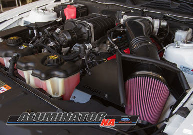 5.0L Ford Aluminator Engine - ROUSH Phase 2 to Phase 3 Supercharger Kit
