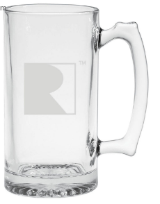 25oz THUMBPRINT TANKARD