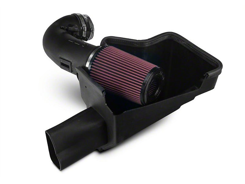JLT Performance Cold Air Intake (15-19 GT350)