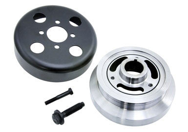 Mustang Underdrive Pulley (2005-2010) - Fastlane, ROUSH Authorized