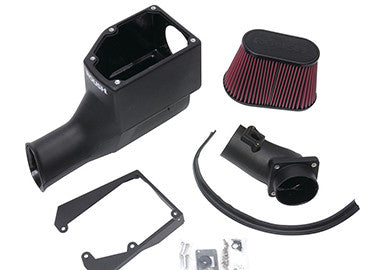 Ford 6.0L V8 F-250/F-350 Cold Air Intake (2002-2007)