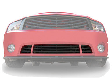 Ford Mustang Grille Lower (2010-2012)