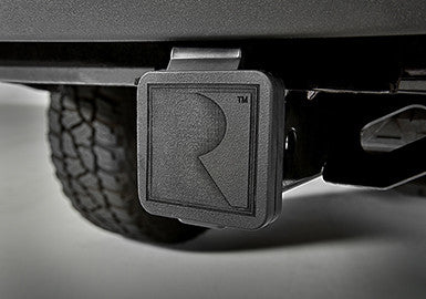 ROUSH 2015-2017 F-150 2 inch Hitch Cover