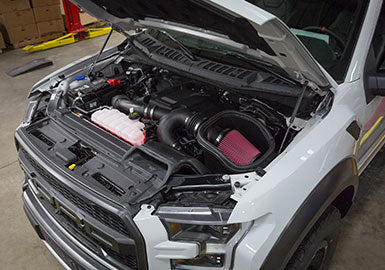 2015-2016 F-150 3.5L EcoBoost Performance Pac Level 1