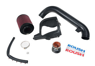 2016-2017 Focus RS, 2013-2017 Focus ST Cold Air Intake Kit