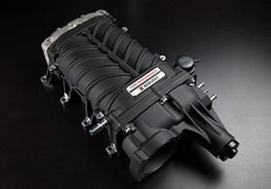 2018-2019 ROUSH MUSTANG SUPERCHARGER KIT - PHASE 1 700HP