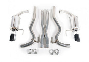 2015-2017 Mustang 5.0L V8 ROUSH Cat-Back Exhaust Kit