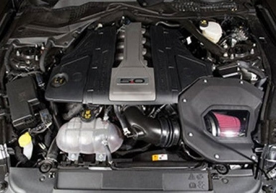2018-2019 MUSTANG GT ROUSH PERFORMANCE PAC - LEVEL 1