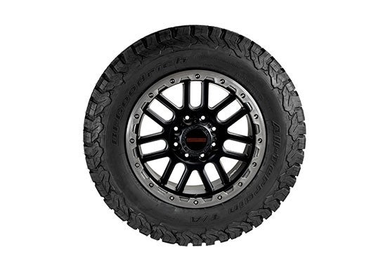 2017-2020 F-250/F-350 Super Duty ROUSH Wheel & Tire - Set of 4
