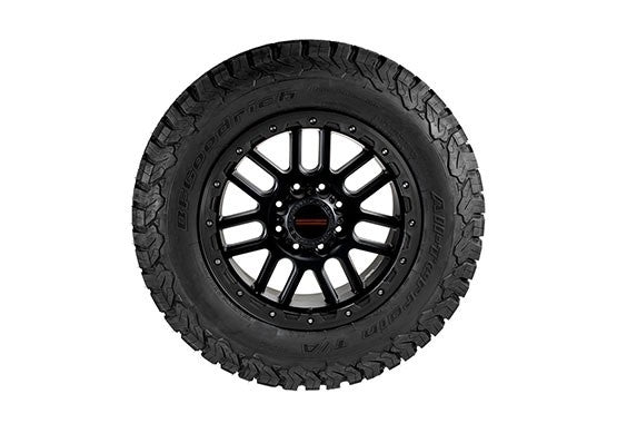 2008-2020 F-250/F-350 Super Duty ROUSH Wheel & Tire
