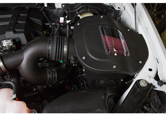2019-2020 F-150 3.5L ROUSH Performance Pac - Level 2