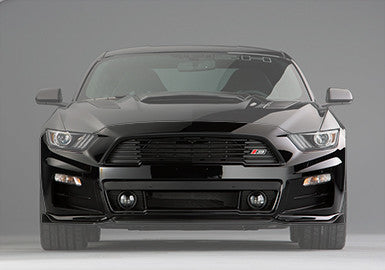 2015-2017 Mustang Complete ROUSH Front Fascia Kit