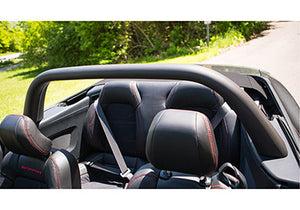 2015-2017 Mustang ROUSH Convertible Styling Bar (Charcoal)