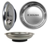 "6"" STAINLESS STEEL MAGNETIC BOWL"