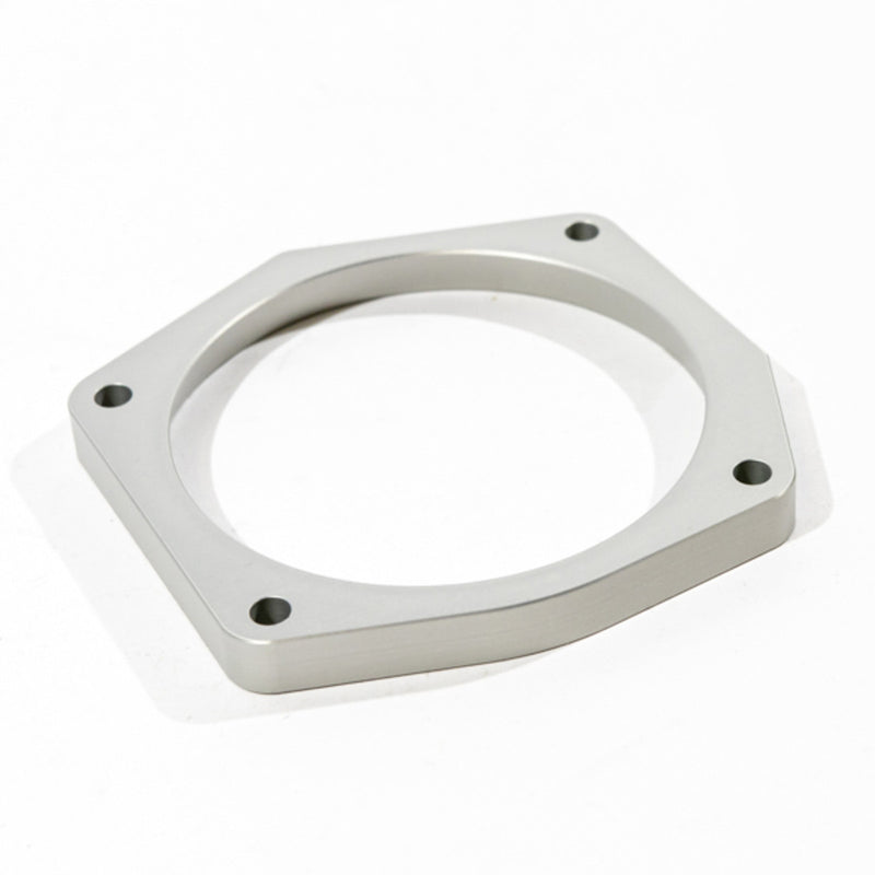 PREDATOR 105 MM THROTTLE BODY ADAPTER PLATE KIT