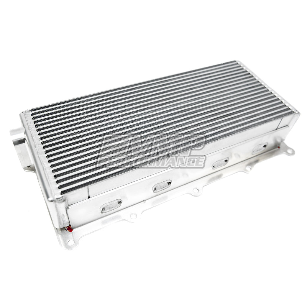 68 MM INTERCOOLER CORE UPGRADE FOR 2020 SHELBY GT500