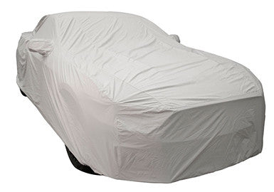 ROUSH Indoor Satin Stretch 2015-2017 Mustang Car Cover