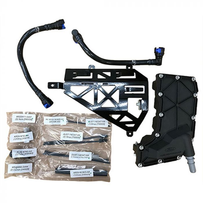Ford Performance Oil-Air Separator Kit Passenger Side GT500 2020