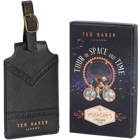 Ted Baker Luggage Tag