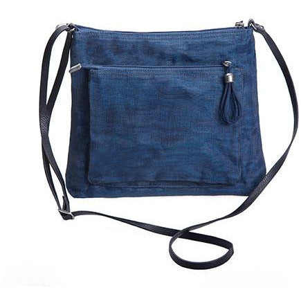 Bustle Cross Body Shoulder Bag