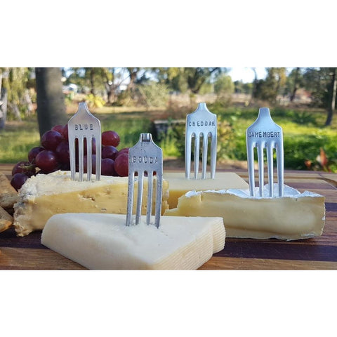 Cheese Forks