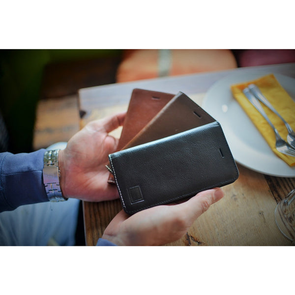 Iphone 7/8 and Iphone X phone wallet
