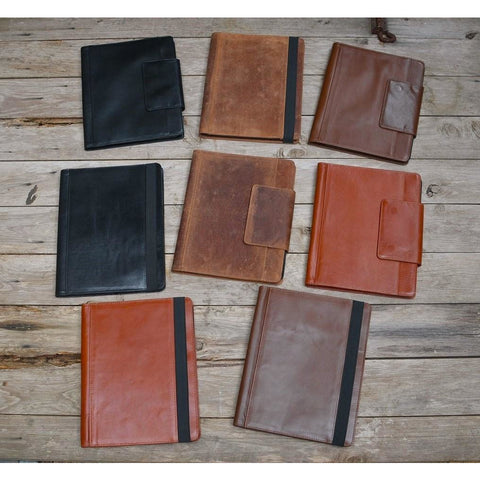 Leather Apple Ipad Case