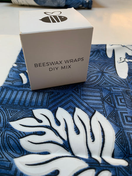 Do it Yourself Beeswax Wraps