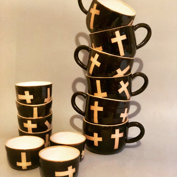 Confessional Cups