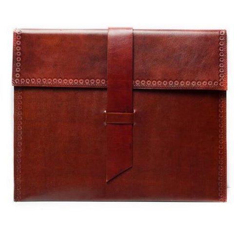 Ipad Case.  Sustainable Leather